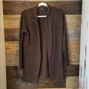 Mossimo Women's Cardigan Size Medium